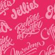 Logo set 2012-14. Um projeto de Br e ing e Identidade de Joluvian - 10.03.2014