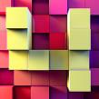 Diseño 4 in a row. Un proyecto de Diseño, 3D y Diseño de juegos de Zigor Samaniego - 10.04.2014