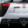 Lexus LFA. A 3D project by Everything .Is - 04.16.2014