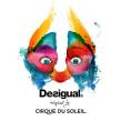 DESIGUAL & CIRQUE DU SOLEIL. Un proyecto de Ilustración, Publicidad y Diseño gráfico de Conspiracystudio - 04.05.2014