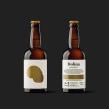 Dolina. Un proyecto de Diseño, Dirección de arte, Diseño gráfico y Packaging de Moruba - 08.05.2014