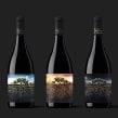Garnachas de España. Un proyecto de Diseño, Dirección de arte, Diseño gráfico y Packaging de Moruba - 16.05.2014