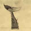 """""""Leyendario Criaturas de Agua"""" Un álbum ilustrado. A Illustration project by Óscar Sanmartín Vargas - 07.07.2014"""