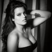 Adriana Torrebejano. Un proyecto de Fotografía de Jorge Alvariño - 09.07.2014