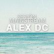 Sesión ALEX DC Mainstream verano´14. Un proyecto de Música y Audio de Alex dc. - 14.07.2014