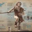 Mi Proyecto del curso Crea una infografía que hará historia. Un proyecto de Ilustración, Diseño de la información y Escultura de Fernando Gomez Baptista - 14.07.2014