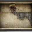 """""""Panthera Liber"""" Diorama. Um projeto de Ilustração de Óscar Sanmartín Vargas - 21.07.2014"""