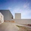 Espacio Escénico en Níjar (Almería). Un proyecto de Fotografía y Arquitectura de Jesús Granada - 30.04.2005