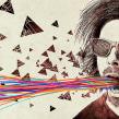 Entradas Agotadas 2014. Un proyecto de Ilustración, Música y Audio de Oscar Giménez - 09.10.2014