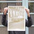 Dublin days. Un proyecto de Fotografía y Serigrafía de Barba - 31.05.2014
