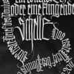 Goticas!!. Un proyecto de Caligrafía de Oriol Miró Genovart - 19.11.2014