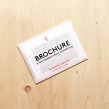 Brochure packaging. Un proyecto de Packaging y Serigrafía de Barba - 21.10.2014