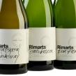 Cava Rimarts. Un proyecto de Br, ing e Identidad, Diseño gráfico, Packaging y Caligrafía de Oriol Miró Genovart - 22.11.2014