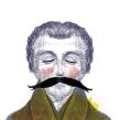 Sueños felices. El País Semanal.. Un proyecto de Ilustración de Sr. García - 13.12.2014