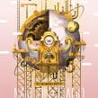 Ilustraciones 2014. A Illustration project by Mᴧuco Sosᴧ - 12.22.2014