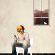 Redes sociales: historias mínimas. Un proyecto de Ilustración de Oscar Giménez - 14.01.2015