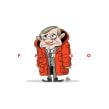 Fargocitando. Un proyecto de Ilustración de Raúl Salazar - 15.01.2015