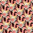 Pattern Zarzalejo. Un proyecto de Ilustración y Diseño editorial de Juan Díaz-Faes - 08.02.2015