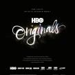 HBO Originals. Un proyecto de Publicidad, Diseño gráfico, Tipografía y Caligrafía de Oriol Miró Genovart - 25.02.2015