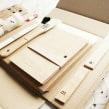 DIY-Kit Autoedición. Um projeto de Design e Design de produtos de Fábrica de Texturas - 04.07.2014