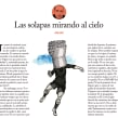 Revista Líbero. Un proyecto de Ilustración de Sr. García - 14.07.2014