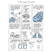 Maria cumple 20 años. A Comic project by Miguel Gallardo - 03.20.2015