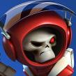 SkullChaser. Um projeto de 3D e Escultura de Luis Gomez-Guzman - 22.03.2015