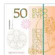 Billetes de Euro. Un proyecto de Diseño de Cruz Novillo & Pepe Cruz - 24.03.2015