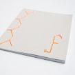 Bookbinding. Un proyecto de Diseño de Fábrica de Texturas - 08.03.2015