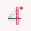 Travellers Numbers . Un proyecto de Diseño, Ilustración, Diseño gráfico y Tipografía de María Design (The Visual Romance) - 12.05.2015