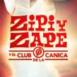 ZIPI Y ZAPE Y EL CLUB DE LA CANICA. Un proyecto de Diseño y Cine de USER T38 - 13.05.2015