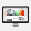 EYPAR armarios compactos. Un proyecto de Diseño Web de Jordi Ubanell - 14.11.2009