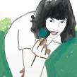 Can you hear me now? (¿Puedes oírme?).. Un proyecto de Ilustración, Animación y Dirección de arte de Gonzalo Cordero de Ciria - 18.05.2015