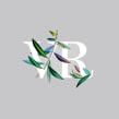 V&R. Un proyecto de Diseño gráfico de María Design (The Visual Romance) - 03.05.2015