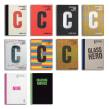 C Photo - Ivory Press. Un proyecto de Diseño, Diseño editorial y Diseño gráfico de Oscar Mariné - 01.06.2015