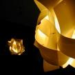 Leonardo. Un proyecto de Diseño de iluminación de Antoni Arola - 31.08.2005