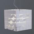 Cubrik. Un proyecto de Diseño de iluminación de Antoni Arola - 04.06.2006
