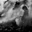 La montaña de humo. Un progetto di Fotografia di Jesús G. Pastor - 28.06.2015