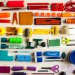 #DiseñoConOrgullo. Un proyecto de Fotografía de Fábrica de Texturas - 02.07.2015