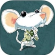 What mice eat? An interactive story ebook. . Un proyecto de Ilustración de Fernando Vicente - 12.07.2015