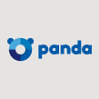Panda. Um projeto de Br e ing e Identidade de Saffron - 03.08.2015