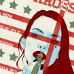 Cartel Redd Kross. Un proyecto de Diseño, Ilustración, Música y Audio de Oscar Giménez - 27.08.2015