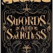 The Guardian. Swords and sawciness. Un proyecto de Ilustración y Tipografía de Marta Cerdà Alimbau - 07.09.2011