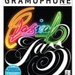 Gramophone. Un proyecto de Tipografía de Marta Cerdà Alimbau - 07.09.2014