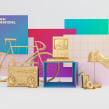 GOLDEN INSPIRATIONS. Un proyecto de Publicidad, 3D y Dirección de arte de TAVO STUDIO - 21.09.2015