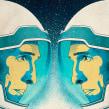 Interstellar Film Poster. Un proyecto de Diseño e Ilustración de Oscar Giménez - 04.10.2015