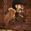 Cowboy. A 3D, Animation, Character Design, and Sculpture project by Luis Arizaga - 10.18.2015