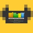 Duit Games Monsters - Branding Online. Um projeto de Design, Direção de arte, Br e ing e Identidade de Marianito Rivas - 21.03.2012