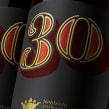 Nebbiolo 30 Aniversario. A Design, Graphic Design, and Product Design project by BlueTypo - 10.23.2015