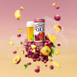 Fruitbeers. A Advertising, and Photograph project by Paloma Rincón - 11.08.2015